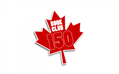 Experience a Canadian story with Book Club 150