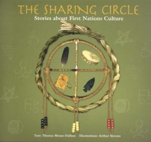 Sharing Circle book cover
