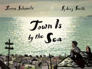 town is by the sea book cover