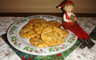 12 Days of Cookies – Day 5: Bridgetown