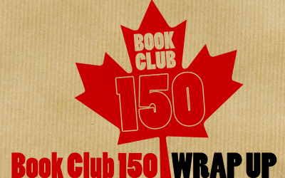 Book Club 150 — that's a wrap!