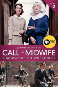 call the midwife DVD cover
