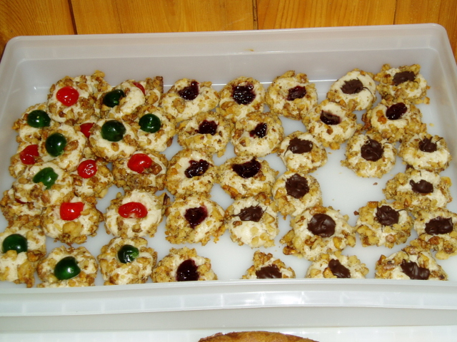 12 Days of Cookies – Day 6: Annapolis Royal