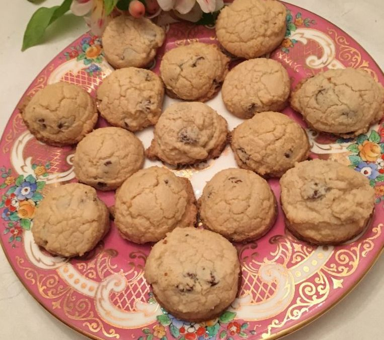 12 Days of Cookies – Day 4: Windsor